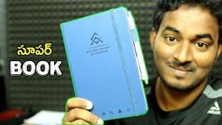Amazing Smart Notebook On Amazon YOU MUST BUY | Cool Gadget On Amazon TELUGU S