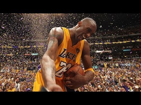 Kobe Bryant's Top-10 Game-Winning Shots | B/R Countdown