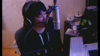 my singing steelheart - she