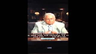 John Hagee speaks of the four blood moons and sephardic jews
