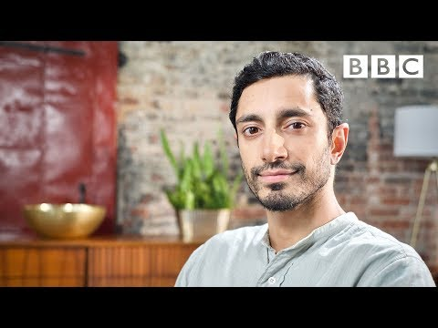 Riz Ahmed on dual identities, stereotypes and representation - BBC