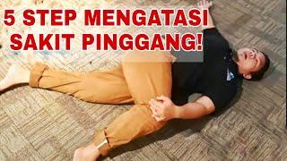 Download Video 5 STEP SENAMAN untuk SAKIT PINGGANG! 011-50404441/ 019-2298663 (Shah Alam) MP3 3GP MP4