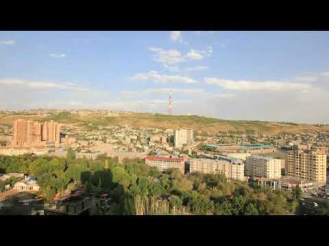 Недвижимость В Ереване