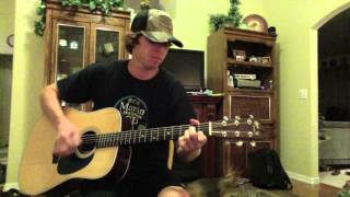 Gregory Alan Isakov-dandelion Wine Acoustic Cover