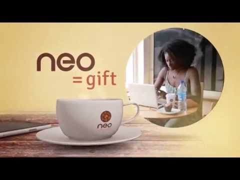 Cafe Neo Nigeria's largest and fastest growing coffee chain