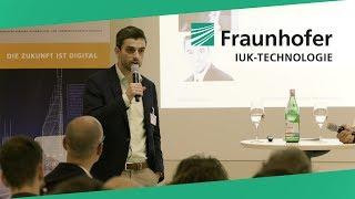 Gründer im Gespräch - Blockchain-Technologie im täglichen Einsatz