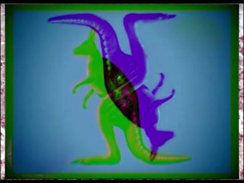 PVT - Kangaroo (Official Video)