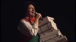 Zwei kleine Italiener - Pizza-Bringdienst