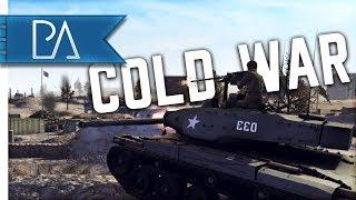 THE COLD WAR UNLEASHED - Men of War: Assault Squad 2 - Cold War