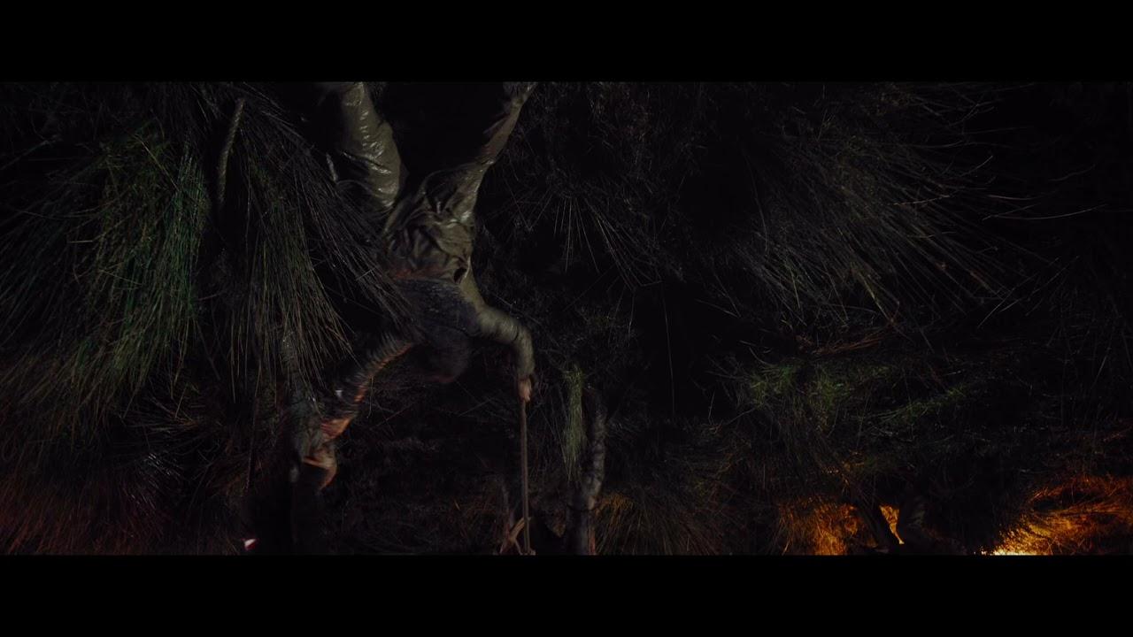 The Beauty Of Horror Cinema (teaser)