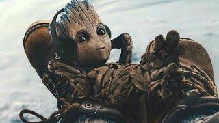 I'm Groot // Groot Ringtone // 4k utra hd full screen 🤗🤗