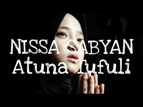 nissa-sabyan-~-atuna-tufuli