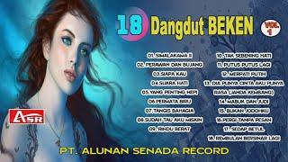 18 DANGDUT BEKEN -SIMALAKAMA II (official musik )
