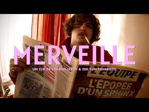 Youtube: Zed Yun Pavarotti – Merveille (Clip Officiel)