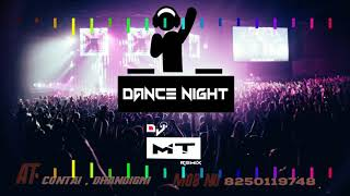 Rat Ko Aaungha Main Soft Haming Dance Dj Mt Remix