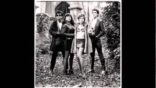 "The Cramps - ""I Was A Teenage Werewolf"""