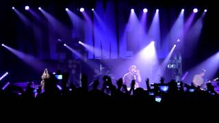 All Time Low - Poppin' Champagne - Liverpool Guild of Students - 6th March 2011