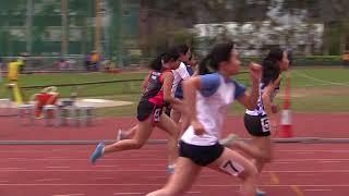 Publication Date: 2018-01-30 | Video Title: 瑪利諾神父教會學校學生參加學界田徑賽初賽2018年
