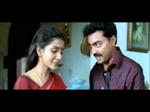 Love and Trust - Excellent Tamil Movie Scene from Anbe Aaruyire