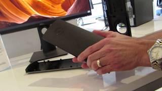 Dell OptiPlex 7070 Ultra (modular, upgradeable all-in-one desktop PC)