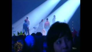 (HD 1080p) Big Bang - Oh My Baby (live) @ Stand Up Tour Concert