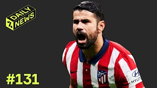Piatek-Transfer? Diego Costa löst Vertrag auf!