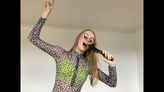 Sweet But Psycho - Ava Max COVER | No autotune