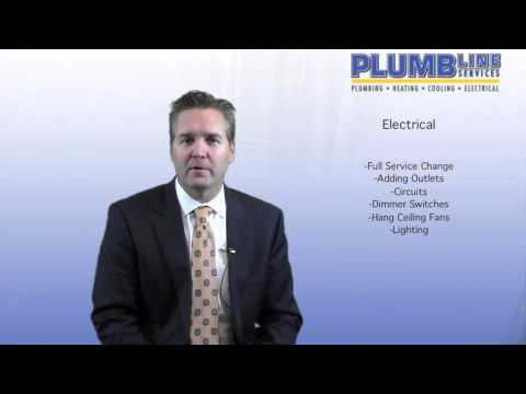 Plumbline Services: Your Full Service Company