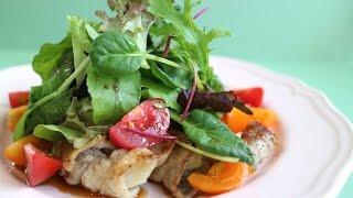 豚しゃぶの新玉ねぎ巻きフレッシュトマトのせ|cook kafemaruさんのレシピ書き起こし