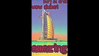 Burj Al Arab super cool..