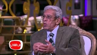بالفيديو.. داوود عبد السيد: «قدرات غير عادية» لشحذ همم المصريين