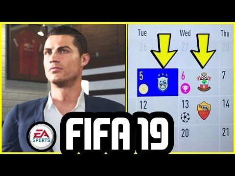 FIFA 19 CAREER MODE  10 THINGS I HATE