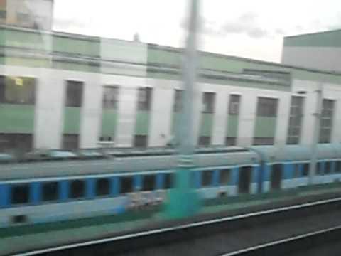 Moskwa - Lubierce-2 / Москва - Люберцы-2
