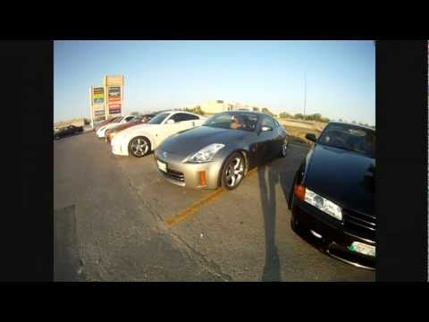 Top Tier Imports • GoPro Nissan Meet • Sept 10/ 2011