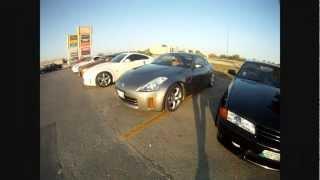 Top Tier Imports • GoPro Nissan Meet • Sept 10/ 2011