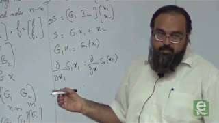 Sliding Mode Control Lecture 11 (Urdu/Hindi) - Regular Form