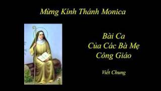 Bài Ca Của Các Bà Mẹ Công Giáo - Viết Chung