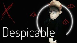 Avakin life Despicable-grandson `^`