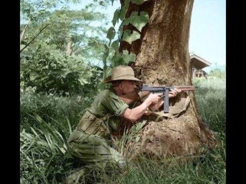 Britain's Vietnam War