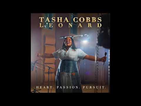 Forever At Your Feet - Tasha Cobbs Leonard