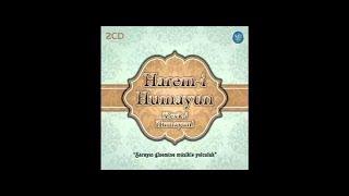 HAREM İ HUMAYUN HİCAZ SAZ SEMAİSİ (Turkish classical music)