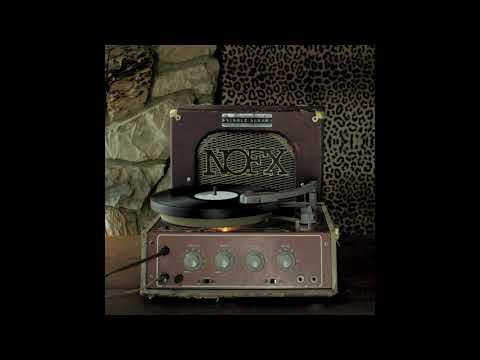 NOFX - The Big Drag (Official Audio)