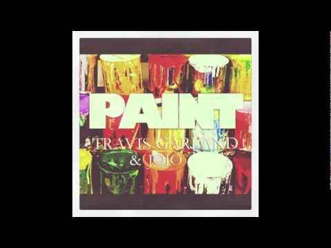 Travis Garland : Paint lyrics - LyricsReg.com