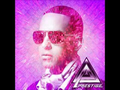 Daddy Yankee - Por Encima