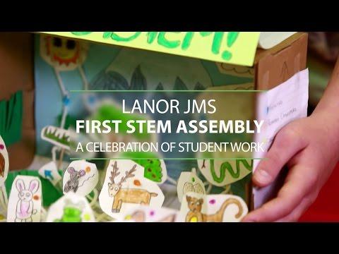 STEM Assembly