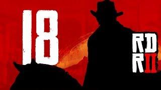 ZŁAPALI NAS! :0 | Red Dead Redemption 2 [#18]