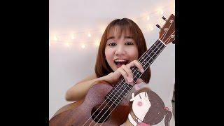 [Ukulele Tutorial] Hướng dẫn TẠM BIỆT NHÉ | Lynk Lee | intro, cách đệm hát