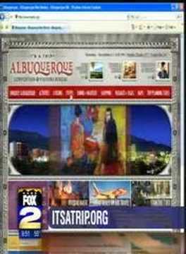 Albuquerque Media Blog