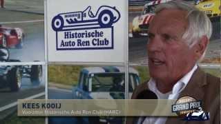 Historic Grand Prix Zandvoort 2012 - Extended Report