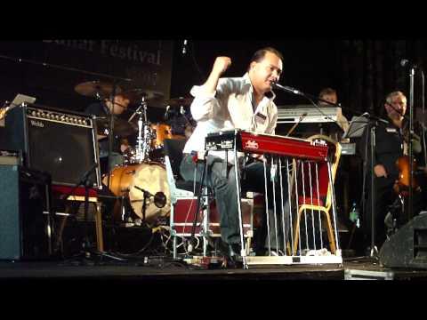 I Love You So Much it Hurts Live at The Irish Steelguitar Festival 2010 - Marcel Parijs